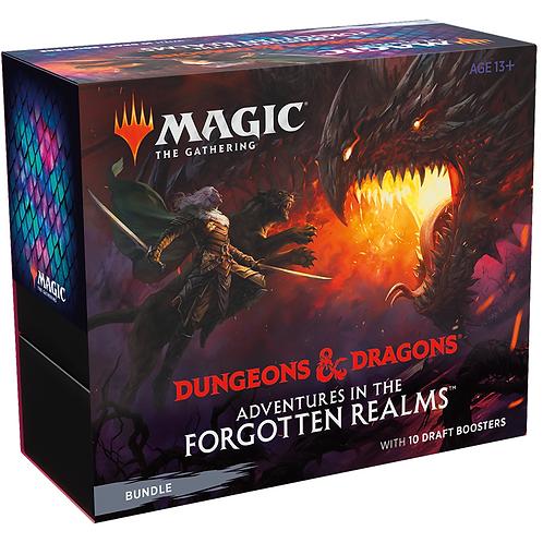 MTG Forgotten Realms Bundle (Pre-Orders!)