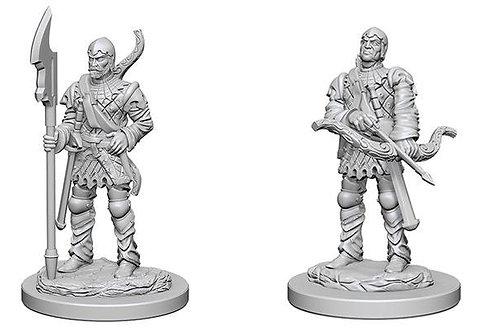 Pathfinder Deep Cuts - Town Guard