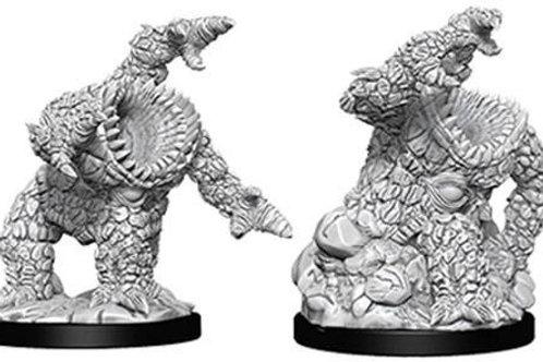 Dungeons & Dragons Nolzur's Marvelous Miniatures - Xorn