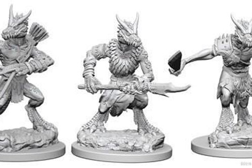 Dungeons & Dragons Nolzur's Marvelous Miniatures - Kobolds