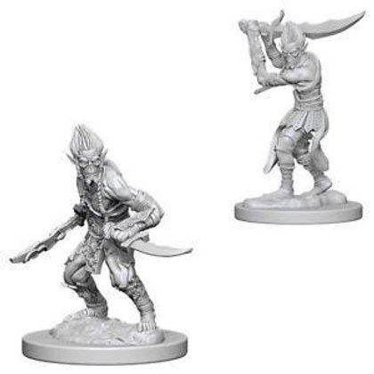 Dungeons & Dragons Nolzur's Marvelous Miniatures - Githyanki