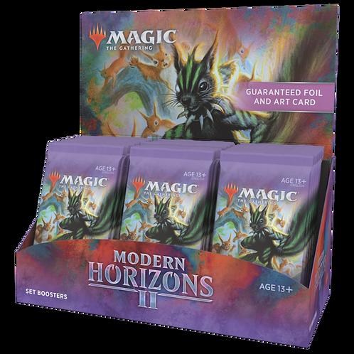 MTG Modern Horizons 2 Set Booster Box