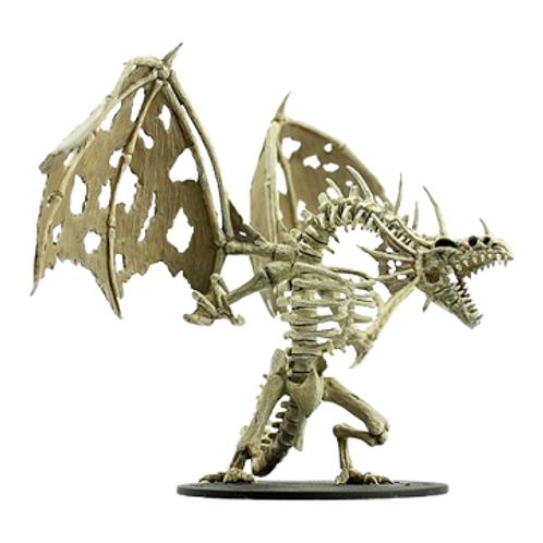 Pathfinder Deep Cuts - Gargantuan Skeletal Dragon