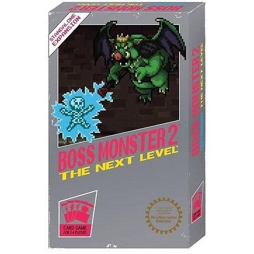 Boss Monster: The Next Level