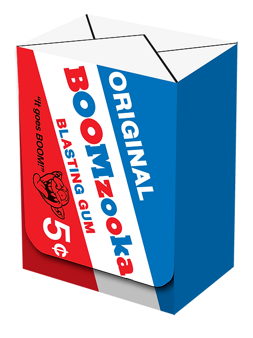 Legion Deck Box - Boomzooka
