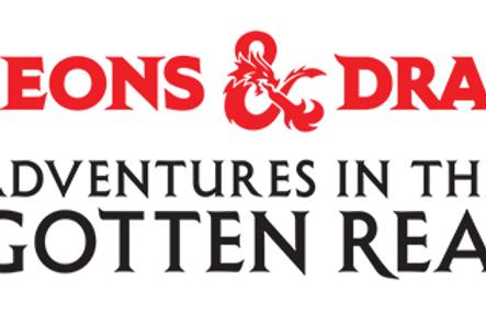 MTG Forgotten Realms Gift Bundle (Pre-Orders!)