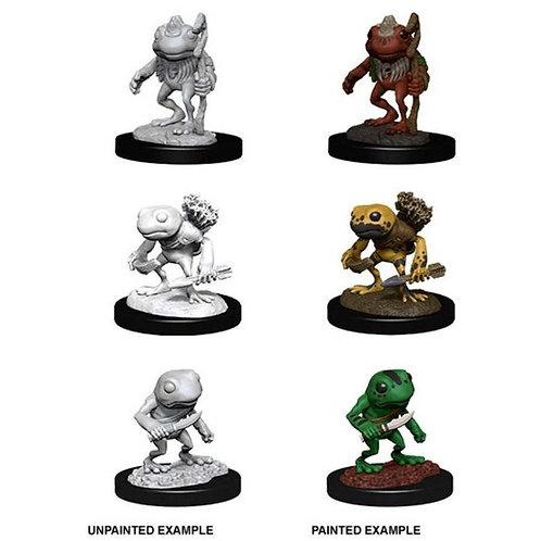 Dungeons & Dragons Nolzur's Marvelous Miniatures - Grung