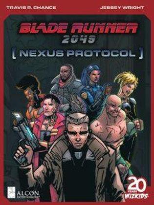Blade Runner 2045 - Nexus Protocol