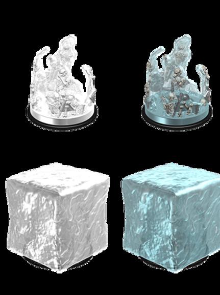 Dungeons & Dragons Nolzur's Marvelous Miniatures - Gelatinous Cube
