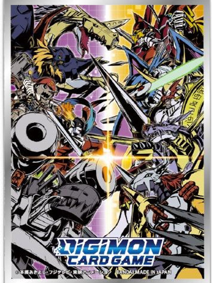 Digimon Tamer's Set 01