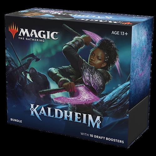 MTG Kaldheim Bundle (Pre-Order)