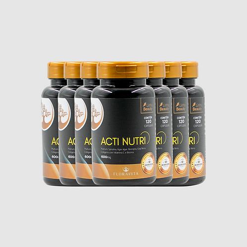 Acti Nutri - Kit 7 Meses de Tratamento
