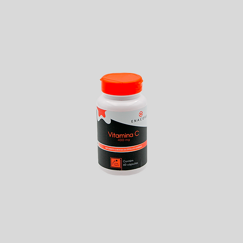 Vitamina C - 2 meses de tratamento - 1 frasco por R$ 2,21 por dia