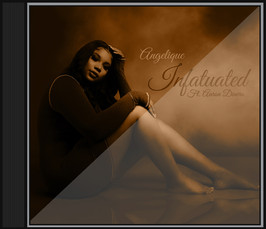 """""""Infatuated"""" Cover"""