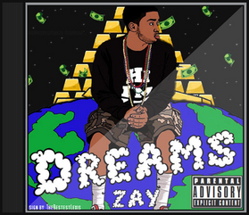 SOLO 12 - Zay Dreams [M]