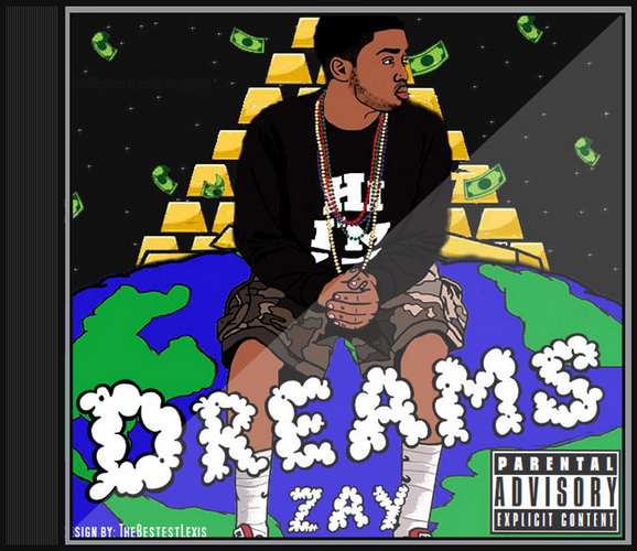 """Dreams"" Cover"