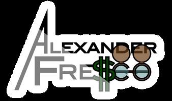 Alexander Fre$co Logo