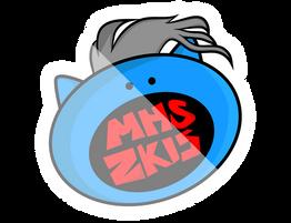 """Murrah is All That"" Logo"