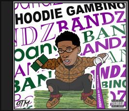 """Bandz"" Cover"