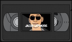 "Jacob Latimore's ""Nothing on me"" Animated Visual"