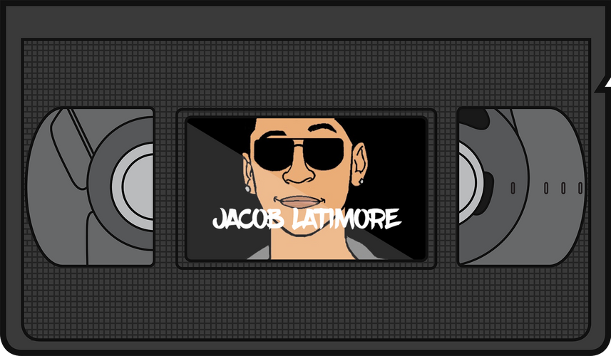 "Jacob Latimore's ""Nothing on me"" Animated Visual"