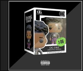 """""""Original Genius"""" Cover"""