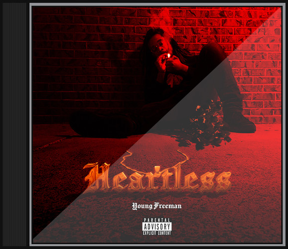 """Heartless"" Cover"