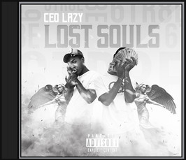 """""""Lost Souls"""" Cover"""