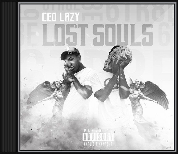 """Lost Souls"" Cover"