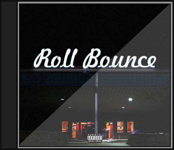"""Roll Bounce"" Cover"