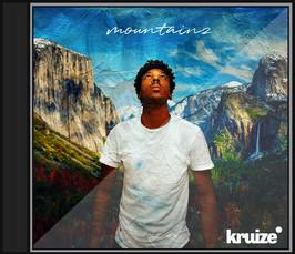 """""""Mountainz"""" Cover"""