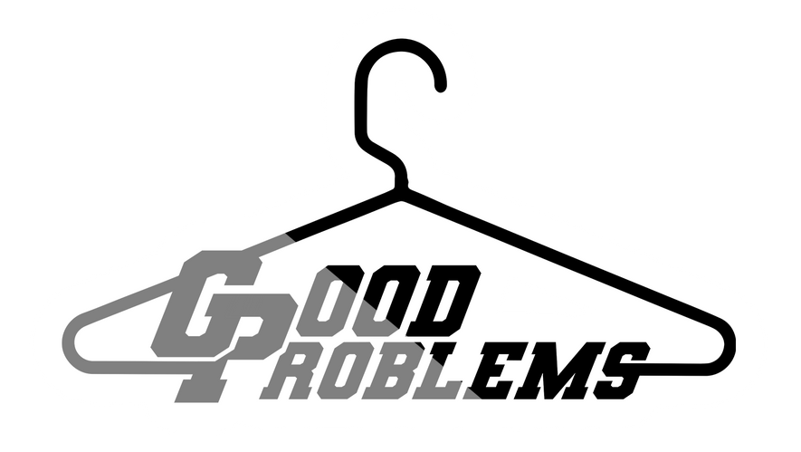 Good Problems Co. Logo
