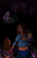 """4th Street"""