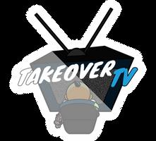 Takeover TV Logo