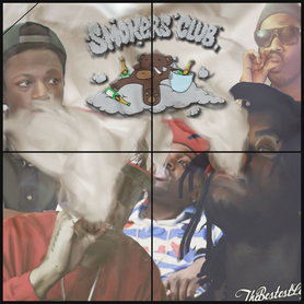 SOLO 12 - Smokers Club [M]