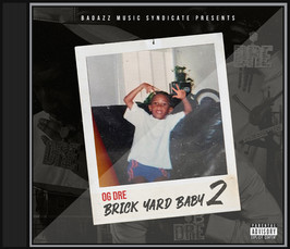 """Brick Yard Baby 2"""