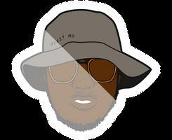 Reezy Mo Logo