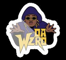 """Da Wzrd """"Whole"""" Logo"""