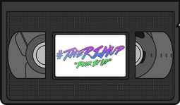 """Rihanna's """"Pour it Up"""" Animated Visual"""