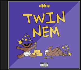 """""""Twin Nem"""" Cover"""
