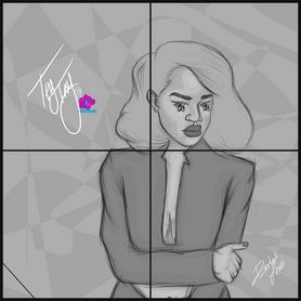 SOLO 14 - Teyana [M]
