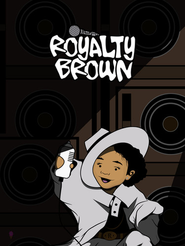Royalty Brown's Self Titled