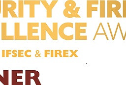 """ProtectED win """"Contribution to Standards in the Security Sector"""" award at the IFSEC Securi"""