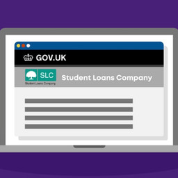 You may want to be reassessed by the Student Loan Company