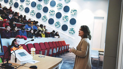 University Business - How universities can do more to keep women safe