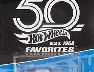 2018 Hot Wheels Favorites Series Coming Soon!