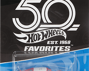 2018 Hot Wheels Favorites Series Coming Soon!