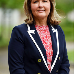 Claire Humble Leaves Teesside University on Mission to Transform Security Sector