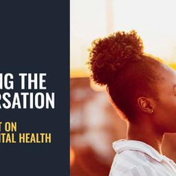 UCAS - Starting the conversation, UCAS Report on Student Mental Health