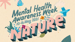 The Mental Health Foundation - Supporting Mental Health Week